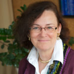 Christine Petit - Portrait 2010
