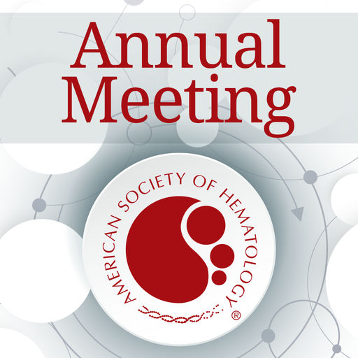 ASH meeting Logo
