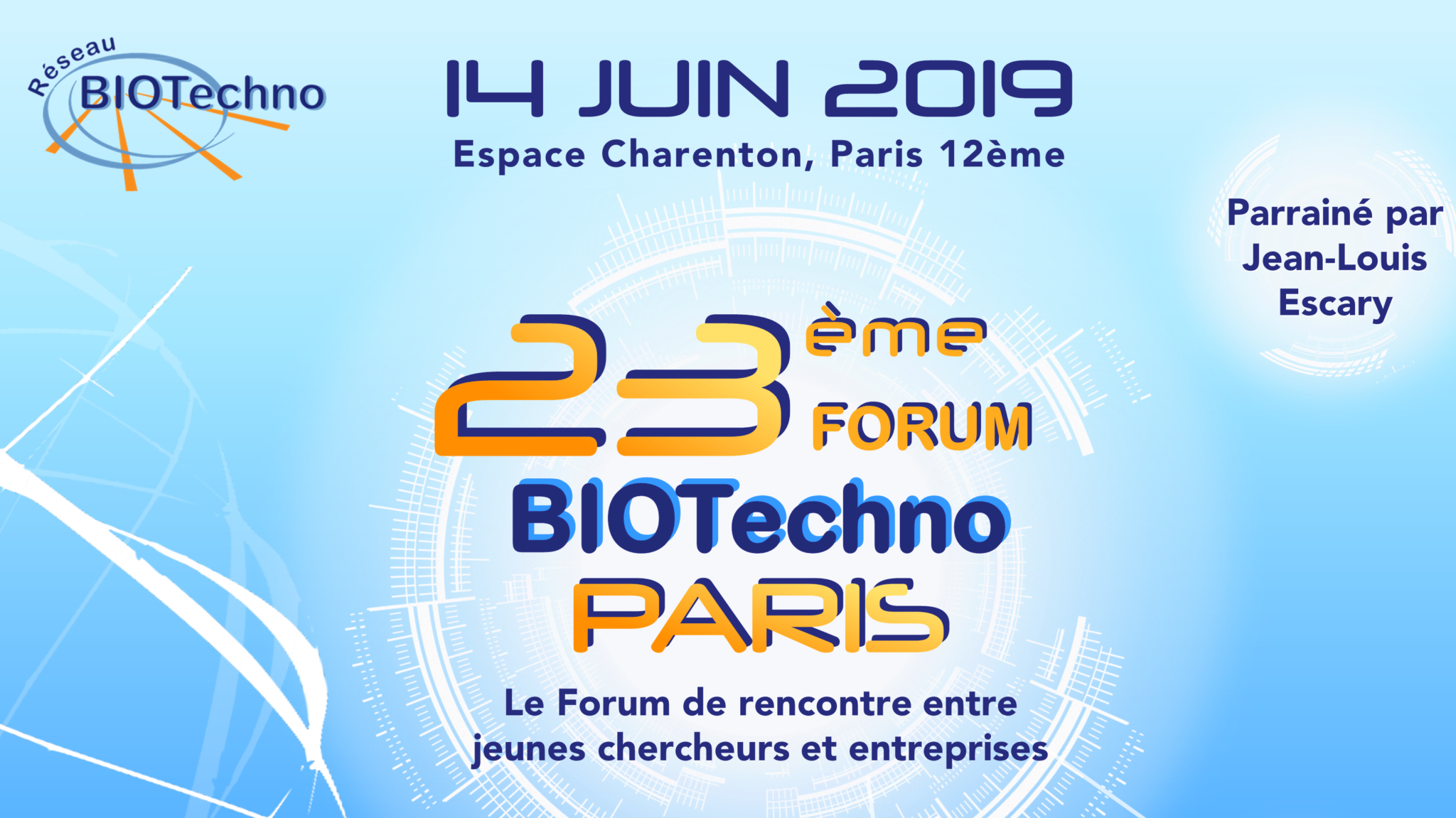 copie affiche forum BIOTechno Paris 2019 QR code noir FINAL - HIGH